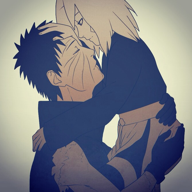 Do you think Obito wil...
