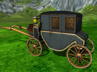 Carriage Redux