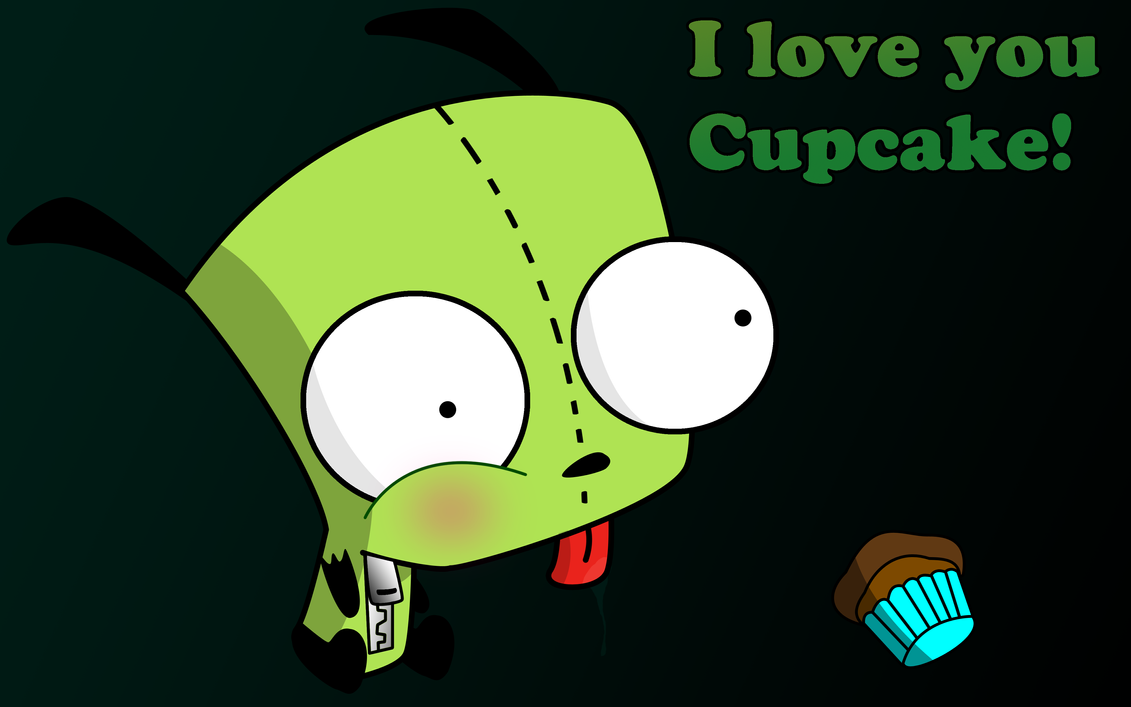 I love you cupcake by Sapo100 on DeviantArt