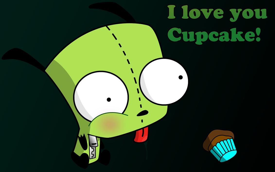 I love you cupcake by Sapo100 on DeviantArt