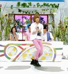 TaeMin dance by TokinhaFujoshi