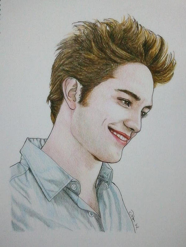 Vampire twilight ~ Edw... Robert Pattinson Movies