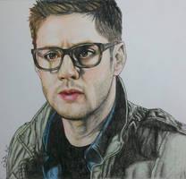 Dean Winchester#3 by AtitayaPnikorn