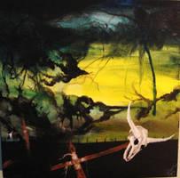 Magonia by Hirnverbrannt