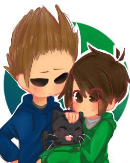 Some Eddsworld FanArt by KittyHarmony