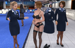 Airport 1 by ProjectVanish
