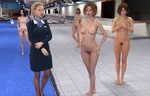 Airport 3 by ProjectVanish