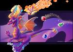 Spyro Time!