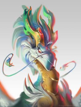 Windy Dragon