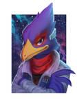 Six Fanarts Falco