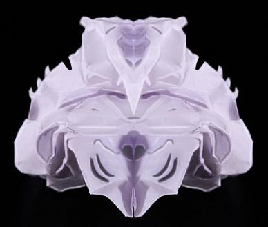 Violeta by drewjn