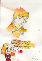 Silouane by Alice-joke