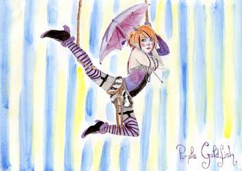 Puru-Chan by Alice-joke