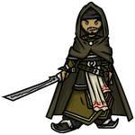 Kingmaker- Imad