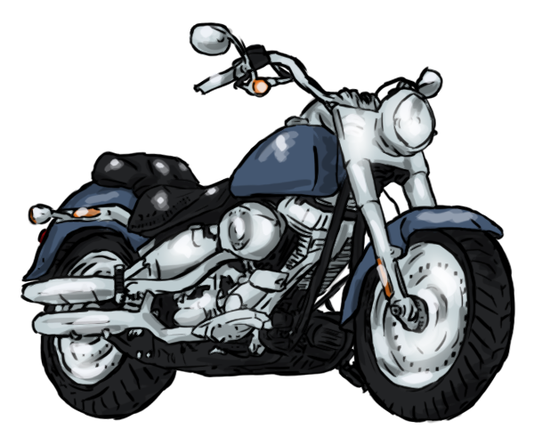 Harley Davidson Flstf Fatboy Price In India