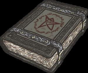 Pnakotic Manuscripts by WhoDrewThis