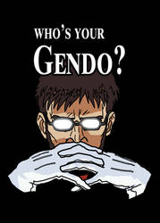 Who's Your Gendo?