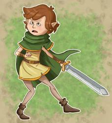 Elf Dipper