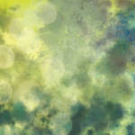 Texture Stock - Painted Bokeh Background 1
