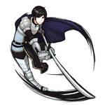 Super High School Level Knight