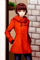 Sayoko by instantmiso