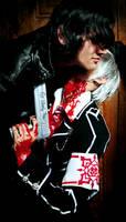 Vampire Knight - Death of Life