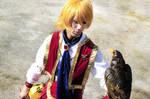 Shoukoku No Altair - Falcon Quest