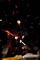 Shakugan no Shana - 04 - Flames At Midnight by mangalphantom