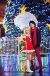 Sailor Moon Christmas - 01 - Christmas Magic