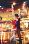 Sailor Moon Christmas - 02 - The Lights and Buzz