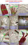 Gloves Tutorial