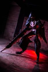 Resident Evil: Revelations - 01 - Scarmiglione by mangalphantom