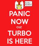Turbo's Here!