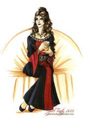 Countess Luchia