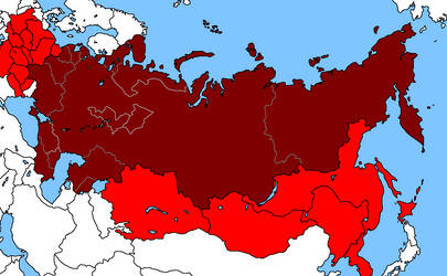 Eurasian Revolutionnary provinces 2668 by byzance123