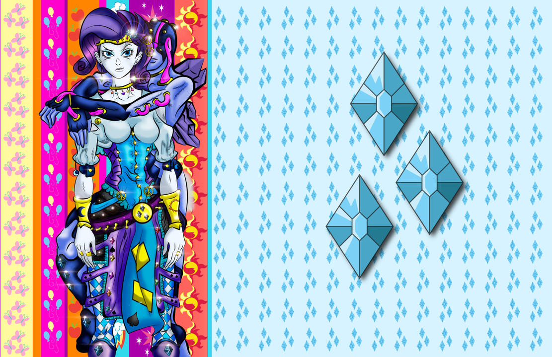 Jojo rarity background by brother lionheart on deviantart jojo rarity background by brother lionheart voltagebd Gallery