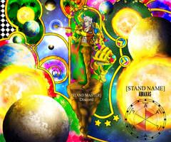 Jojo Discord: Statics by brother-lionheart
