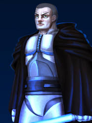 Jedi of the old republic