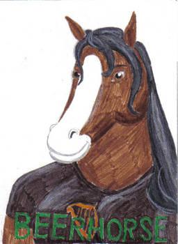 Beerhorse FWA 2010 badge