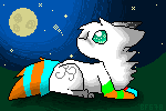 Melody Pixel Art. by bronzefish678
