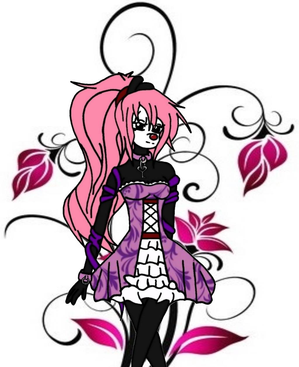 Ayako by BlackRose140792