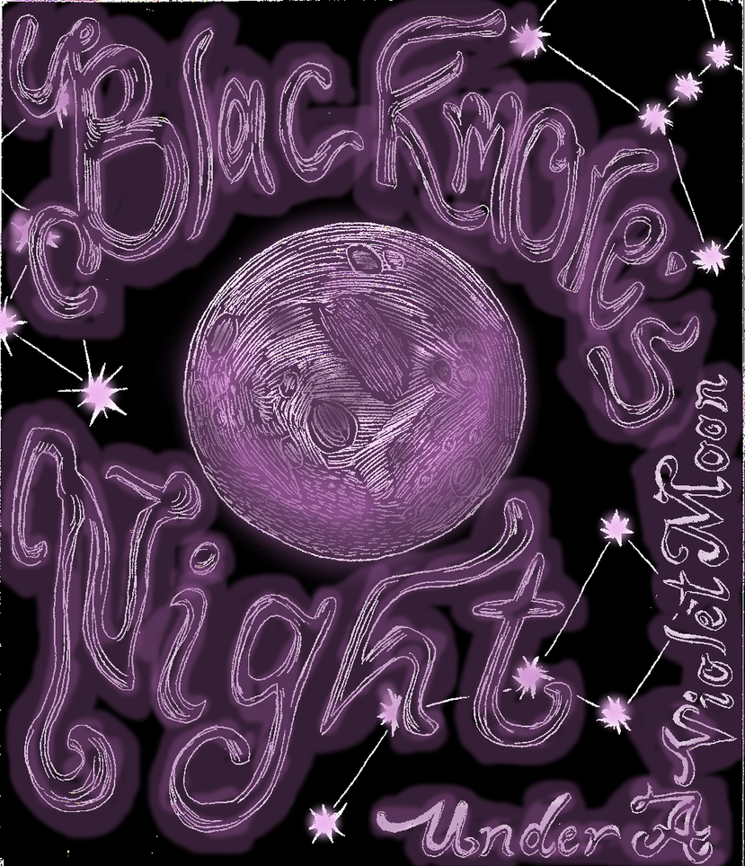 Under a Violet Moon chords & lyrics - Blackmore's Night