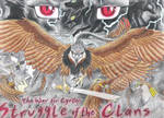 WfC Clans Cover NEW by EagleFlyte