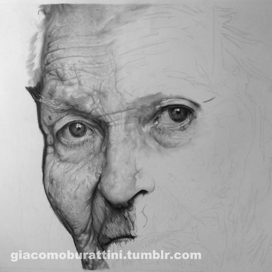 Work in progress  6 by giacomoburattini
