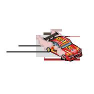 Hiper Genki Silvia S15 by DorifutoRabbit