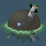 Nuclear Island: Safe? by DorifutoRabbit