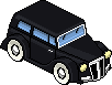20s Car by DorifutoRabbit