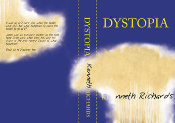 D-A-D: Day 9 'Dystopia' by DorifutoRabbit