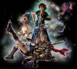 FF XIII-2: Guardians of Timeline