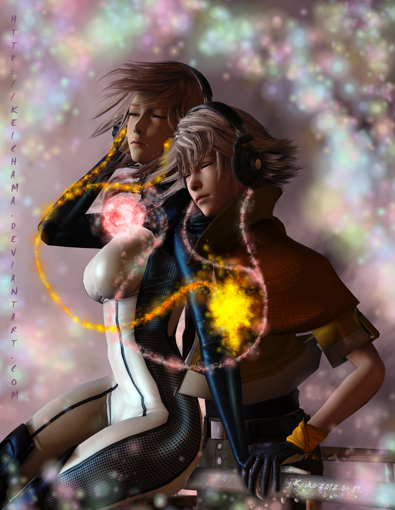 Heartsongs by keichama